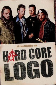 Best Music Movies of 1996 : Hard Core Logo