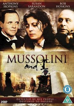 Best History Movies of 1985 : Mussolini and I