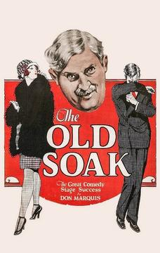 Best Crime Movies of 1926 : The Old Soak