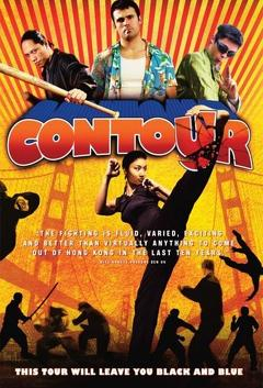 Best Action Movies of 2006 : Contour