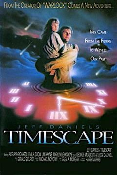 Best Science Fiction Movies of 1992 : Timescape