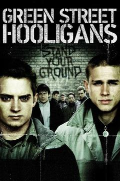 Best Crime Movies of 2005 : Green Street Hooligans