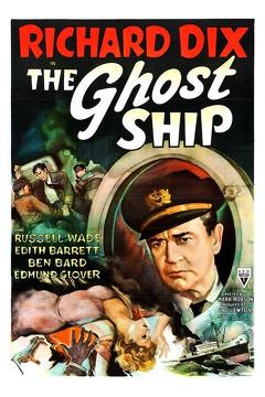 Best Mystery Movies of 1943 : The Ghost Ship