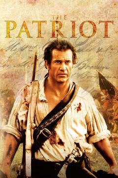 Best Action Movies of 2000 : The Patriot