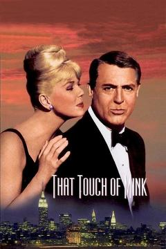 Best Romance Movies of 1962 : That Touch of Mink