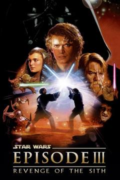 Best Adventure Movies of 2005 : Star Wars: Episode III - Revenge of the Sith