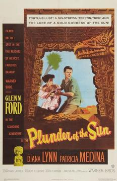 Best Adventure Movies of 1953 : Plunder of the Sun