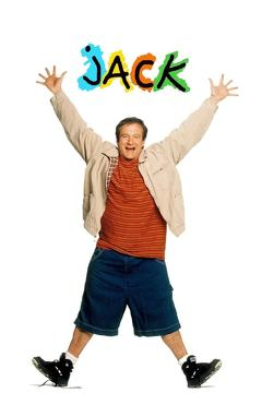 Best Science Fiction Movies of 1996 : Jack