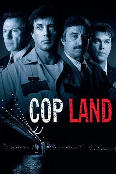 Best Crime Movies of 1997 : Cop Land