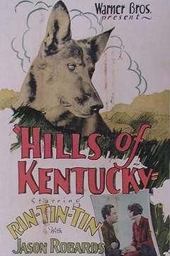 Best Action Movies of 1927 : Hills of Kentucky