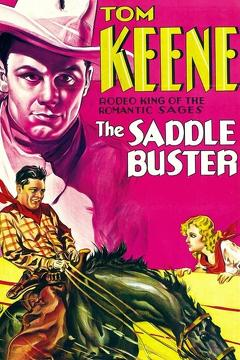 Best Western Movies of 1932 : The Saddle Buster