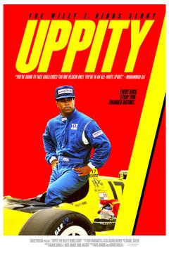 Best Movies of 2020 : Uppity: The Willy T. Ribbs Story