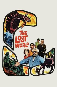 Best Fantasy Movies of 1960 : The Lost World
