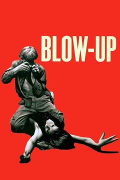 Best Drama Movies of 1966 : Blow-Up