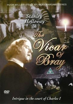 Best History Movies of 1937 : The Vicar of Bray