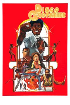 Best Action Movies of 1979 : Disco Godfather