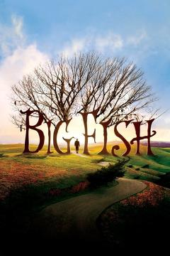 Best Movies of 2003 : Big Fish
