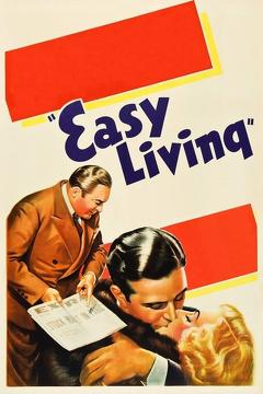 Best Romance Movies of 1937 : Easy Living