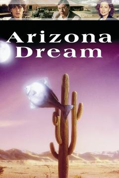 Best Fantasy Movies of 1993 : Arizona Dream