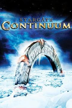 Best Science Fiction Movies of 2008 : Stargate: Continuum