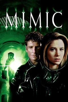 Best Fantasy Movies of 1997 : Mimic