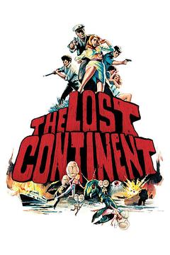 Best Fantasy Movies of 1968 : The Lost Continent