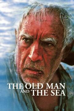 Best Tv Movie Movies of 1990 : The Old Man and the Sea