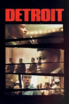Best History Movies of 2017 : Detroit