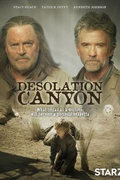 Best Western Movies of 2006 : Desolation Canyon