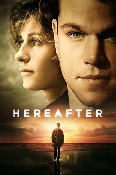 Best Fantasy Movies of 2010 : Hereafter
