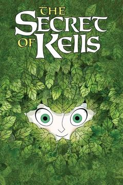 Best Family Movies of 2009 : The Secret of Kells