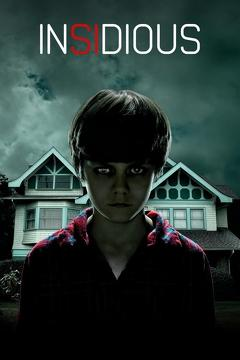 Best Horror Movies of 2010 : Insidious