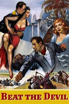 Best Action Movies of 1953 : Beat the Devil