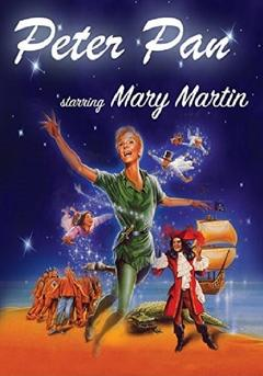 Best Family Movies of 1955 : Peter Pan