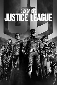 Best Adventure Movies of This Year: Zack Snyder's Justice League