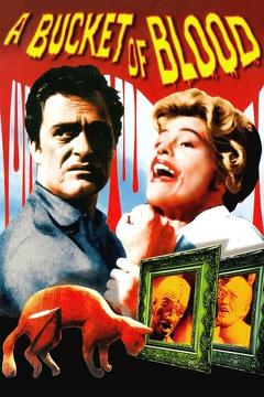 Best Comedy Movies of 1959 : A Bucket of Blood