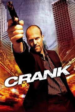 Best Crime Movies of 2006 : Crank
