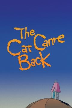 Best Animation Movies of 1988 : The Cat Came Back