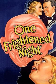 Best Thriller Movies of 1935 : One Frightened Night