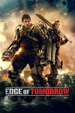 Best Action Movies of 2014 : Edge of Tomorrow