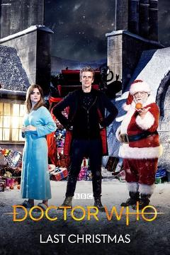 Best Tv Movie Movies of 2014 : Doctor Who: Last Christmas