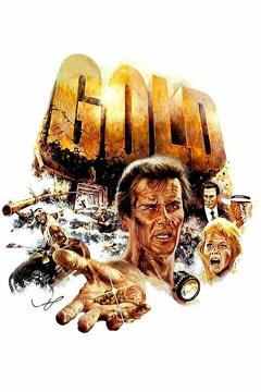 Best Adventure Movies of 1974 : Gold
