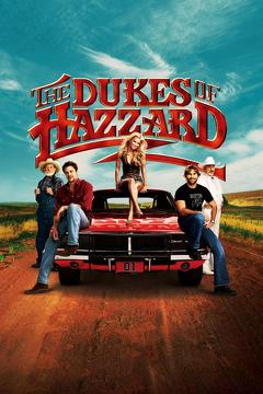 Best Adventure Movies of 2005 : The Dukes of Hazzard