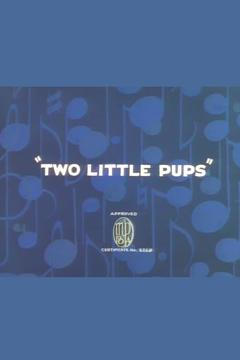 Best Family Movies of 1936 : Two Little Pups