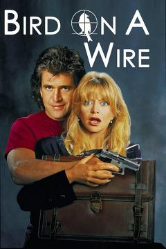Best Comedy Movies of 1990 : Bird on a Wire