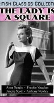 Best Music Movies of 1959 : The Lady is a Square
