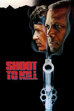 Best Action Movies of 1988 : Shoot to Kill