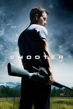Best Crime Movies of 2007 : Shooter