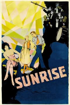 Best Drama Movies of 1927 : Sunrise: A Song of Two Humans