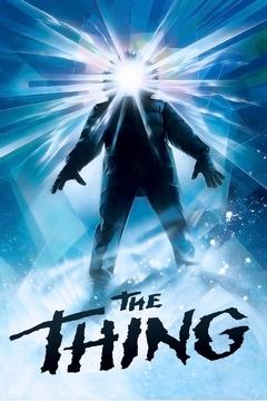 Best Horror Movies of 1982 : The Thing